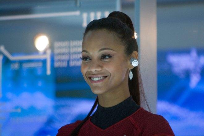 Nyota Uhura - Star Trek
