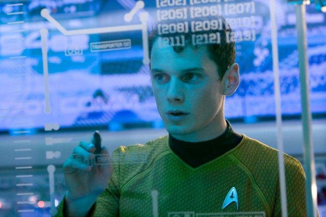 Pavel Checkov - Star Trek