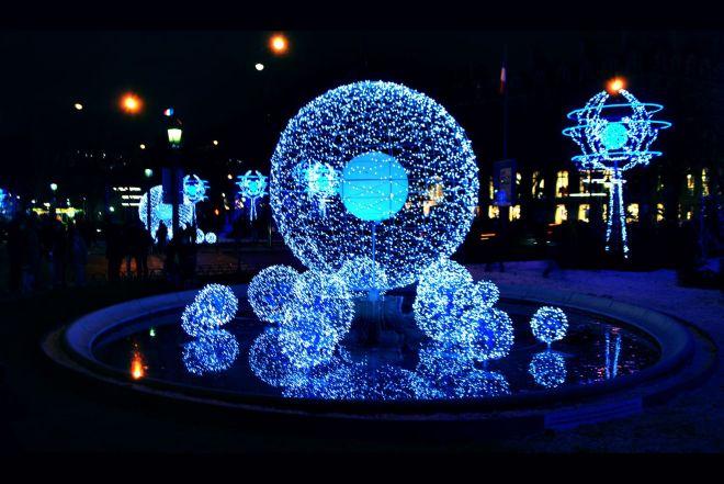 jimmy020113-París en navidad - Boluvard Arago