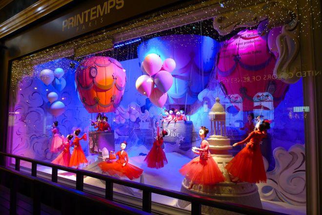 jimmy020113-París en navidad - Galerias Lafayette 3