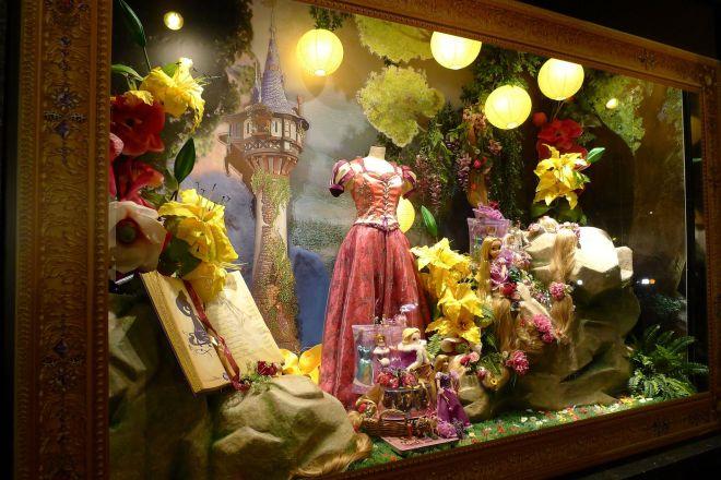 jimmy020113-París en navidad - Galerias Lafayette 4