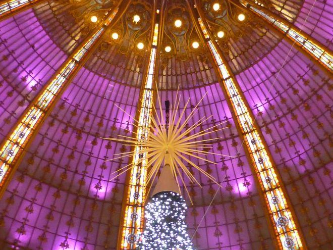 jimmy020113-París en navidad - Galerias Lafayette 6