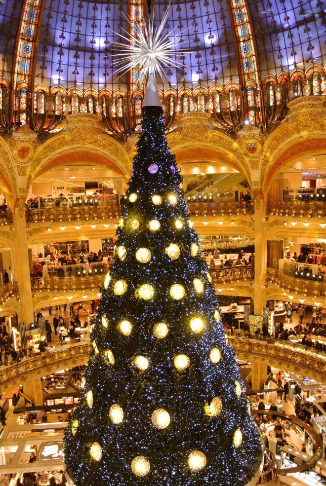 jimmy020113-París en navidad - Galerias Lafayette 7