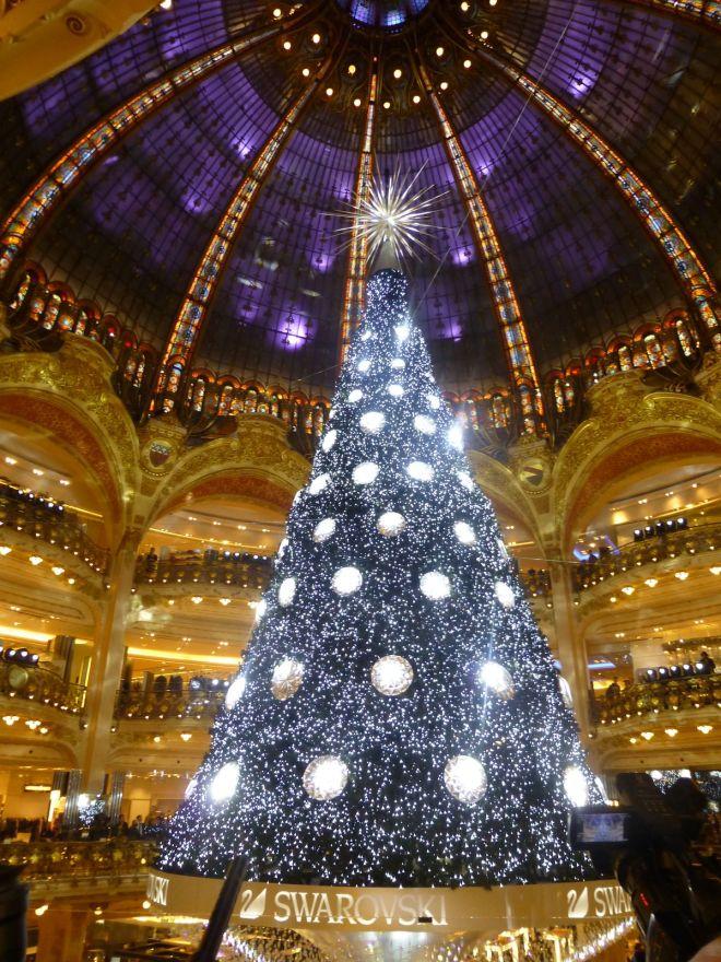 jimmy020113-París en navidad - Galerias Lafayette 8