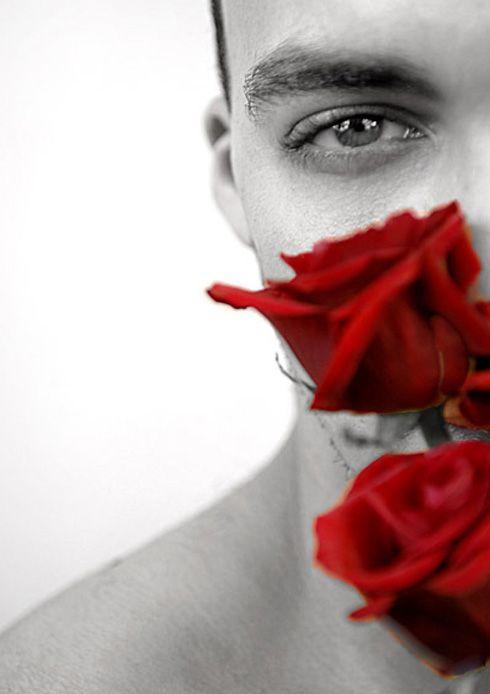 jimmy130213-un rosa by danielnassoy