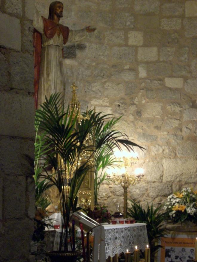 jimmy220313-semana santa burgos - monumentos - la merced01