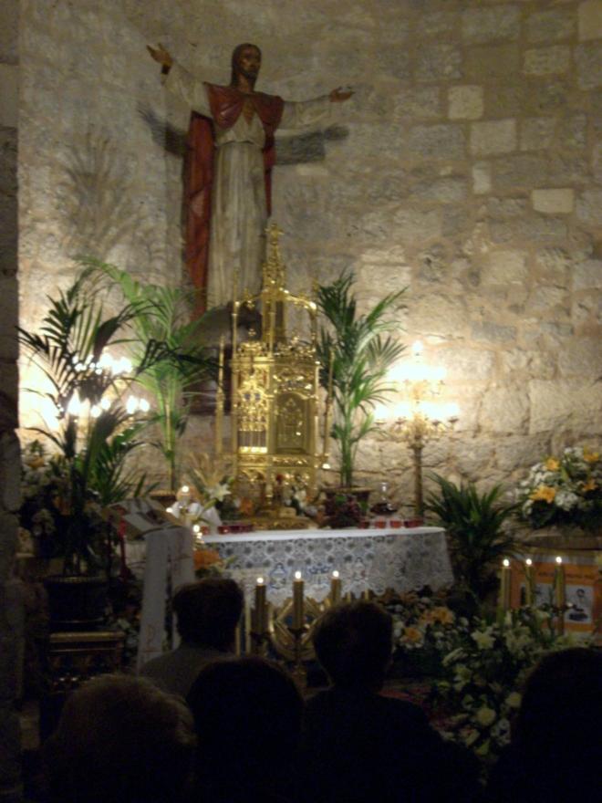 jimmy220313-semana santa burgos - monumentos - la merced02
