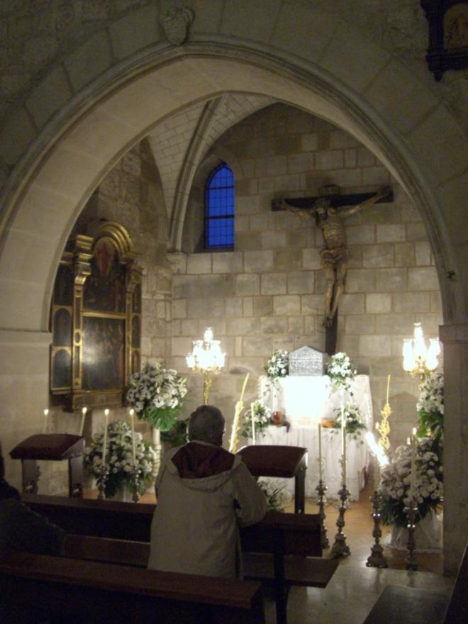 jimmy220313-semana santa burgos - monumentos - la merced03