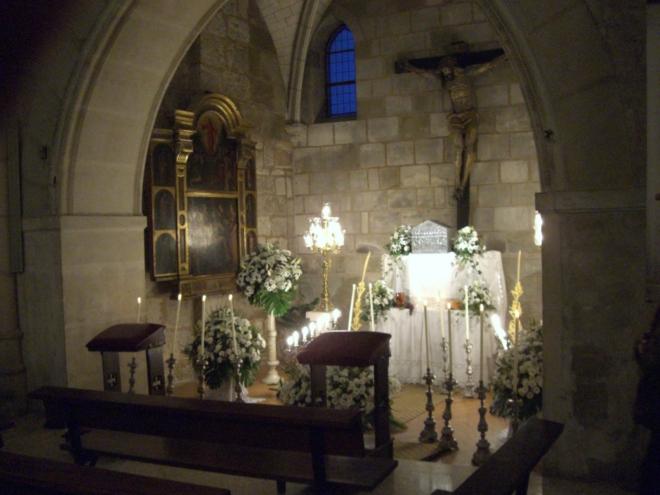jimmy220313-semana santa burgos - monumentos - san cosme01