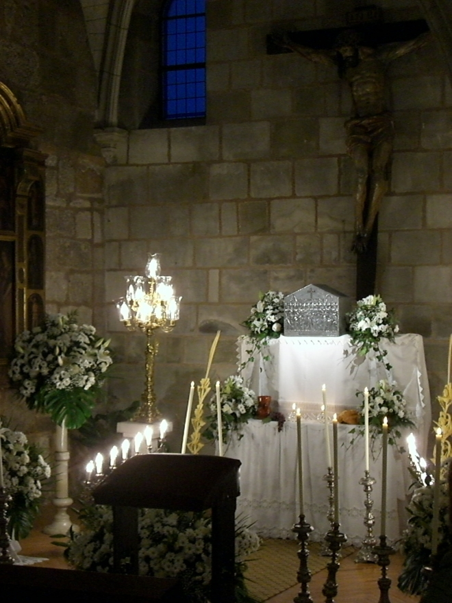 jimmy220313-semana santa burgos - monumentos - san cosme02