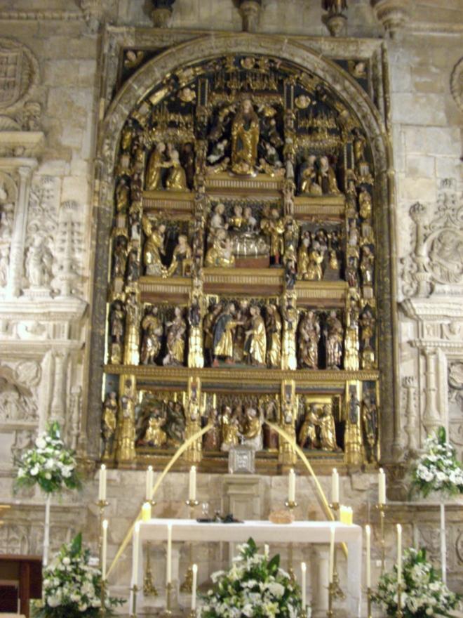 jimmy220313-semana santa burgos - monumentos - san gil02