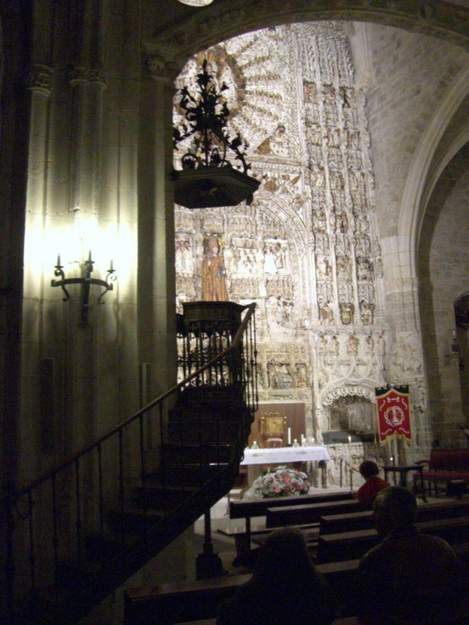 jimmy220313-semana santa burgos - monumentos - san nicolas02