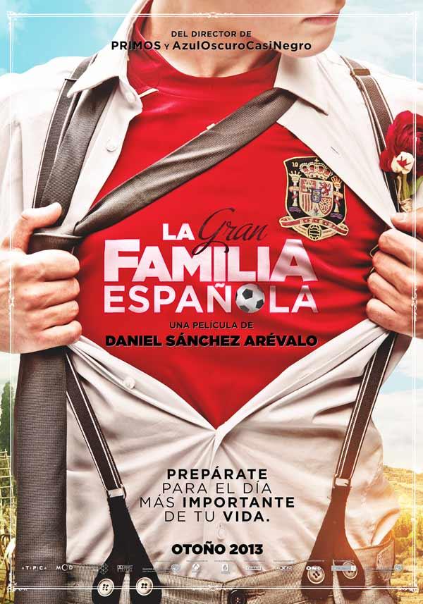 jimmy160913-la gran familia española1