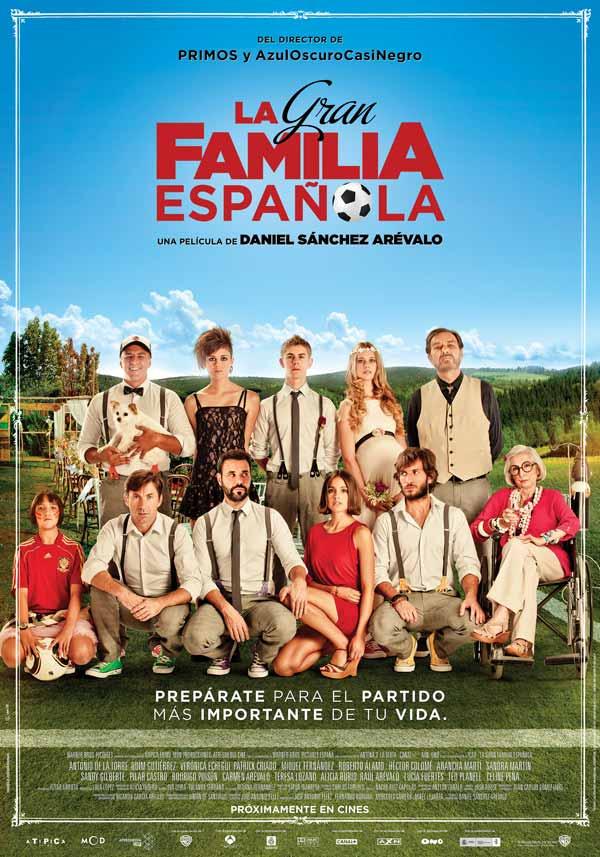 jimmy160913-la gran familia española2