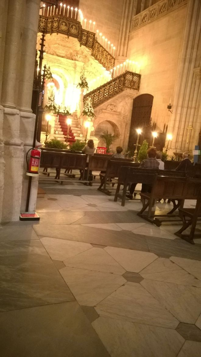 rincon270315- monumento catedral burgos14-13